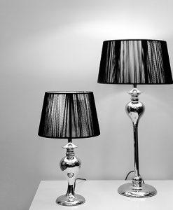 Bordslampor & Lampfötter