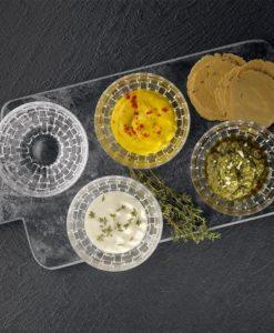 Serveringsfat, Brickor & Skålar
